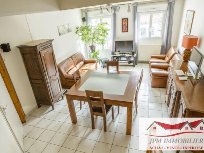 Venta  apartamento Cluses 179500€ - Fotografía 3