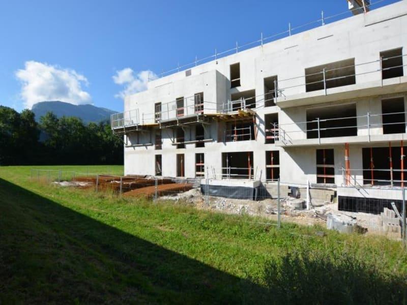 Venta  apartamento Cluses 119500€ - Fotografía 1