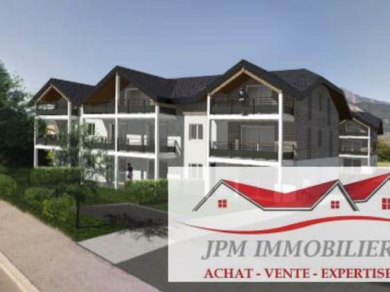 Sale apartment Marnaz 225000€ - Picture 1