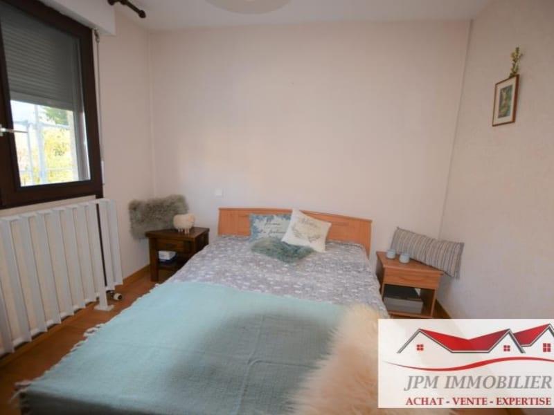 Vente appartement Cluses 157000€ - Photo 6