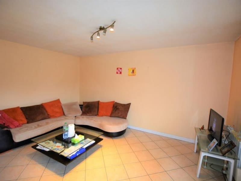 Sale apartment Scionzier 128 000€ - Picture 1