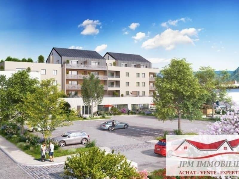 Sale apartment Cluses 266000€ - Picture 2