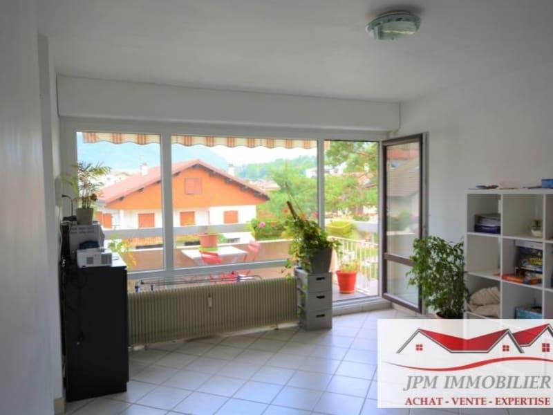 Sale apartment Thyez 199500€ - Picture 1