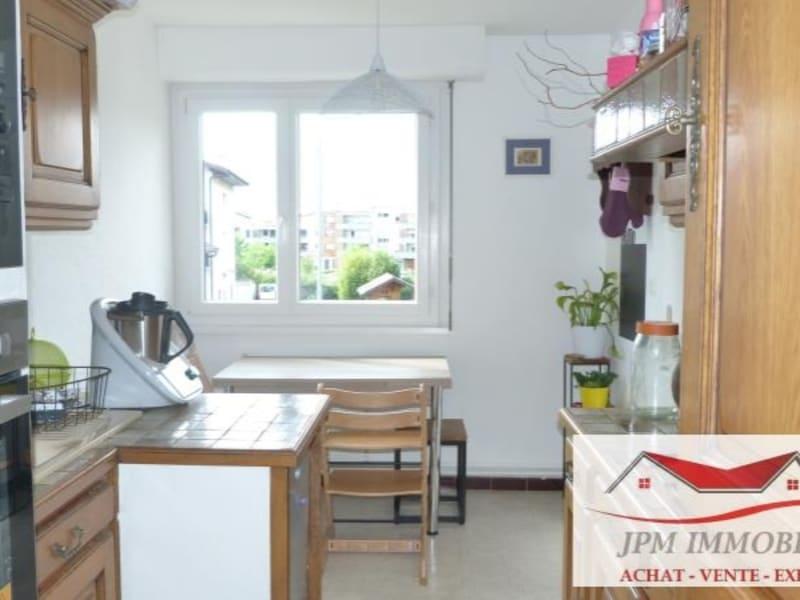 Sale apartment Thyez 199500€ - Picture 4