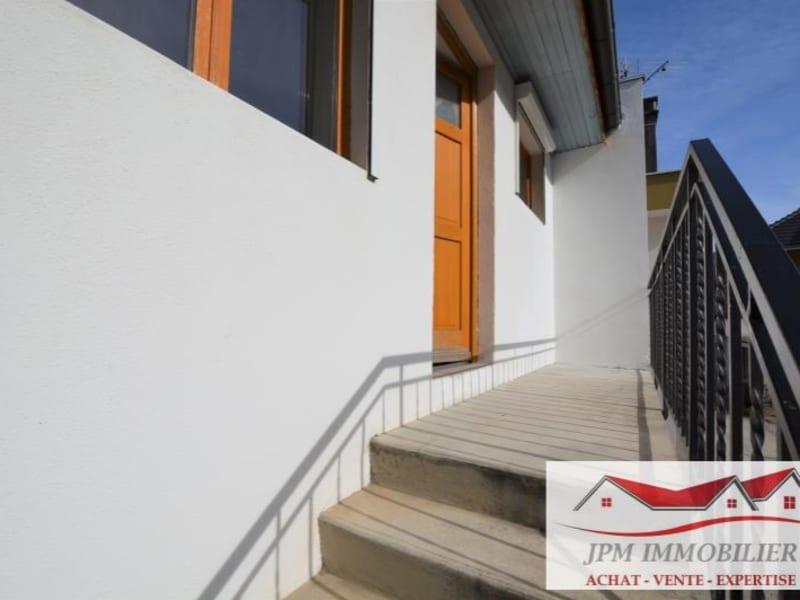 Venta  apartamento Marnaz 128000€ - Fotografía 4