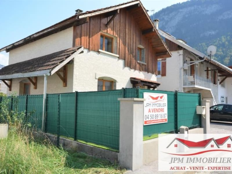 Venta  casa Scionzier 212500€ - Fotografía 1