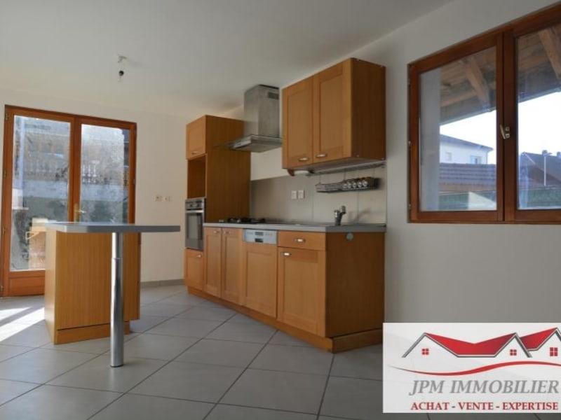 Sale house / villa Scionzier 212500€ - Picture 3