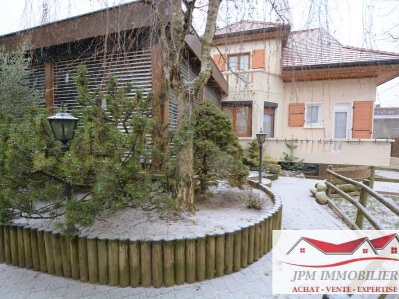 Sale house / villa Cluses 576000€ - Picture 7