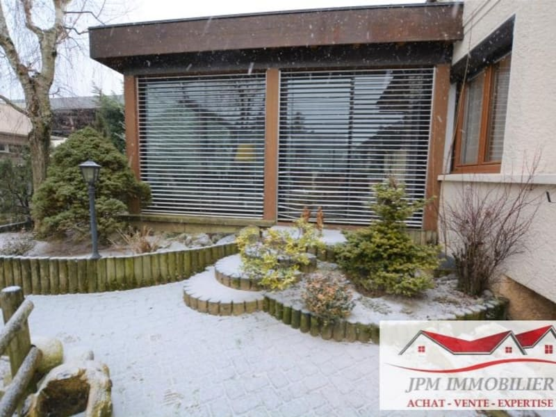 Sale house / villa Cluses 576000€ - Picture 8