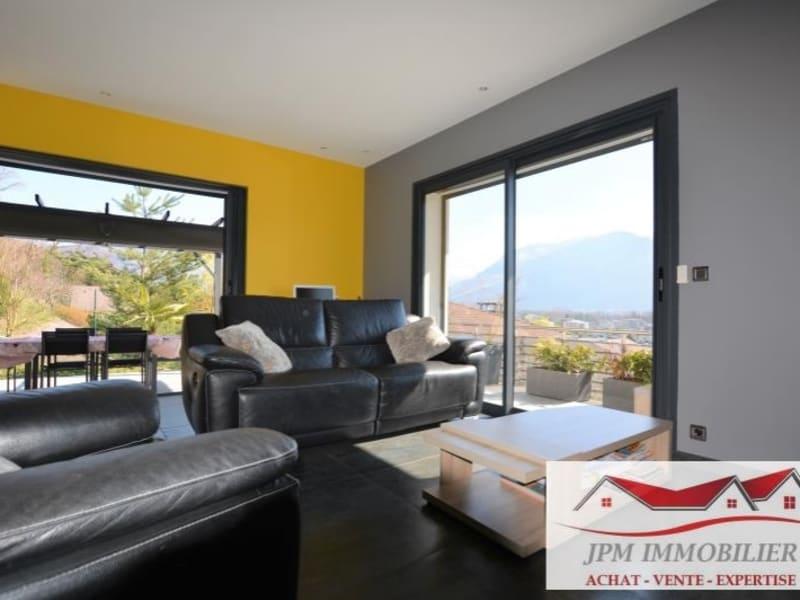 Sale house / villa Thyez 595000€ - Picture 5