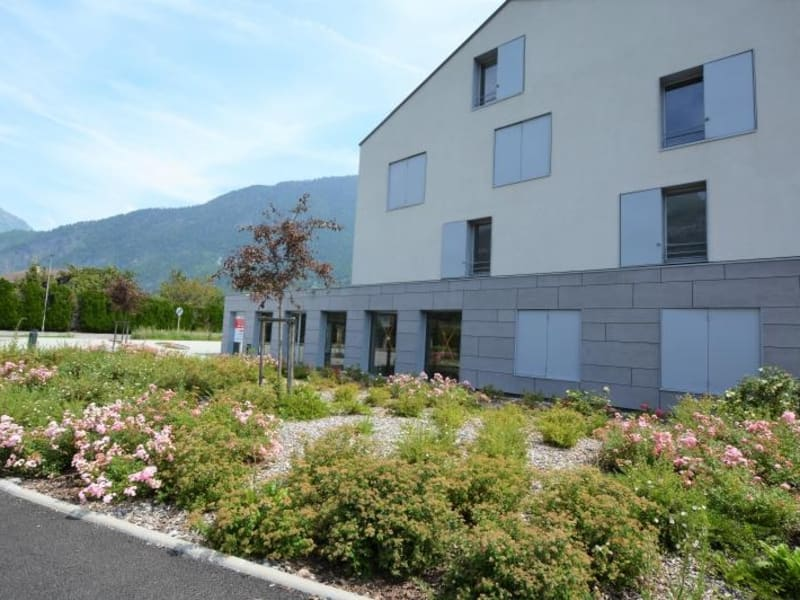 Vente local commercial Passy 230 000€ - Photo 3