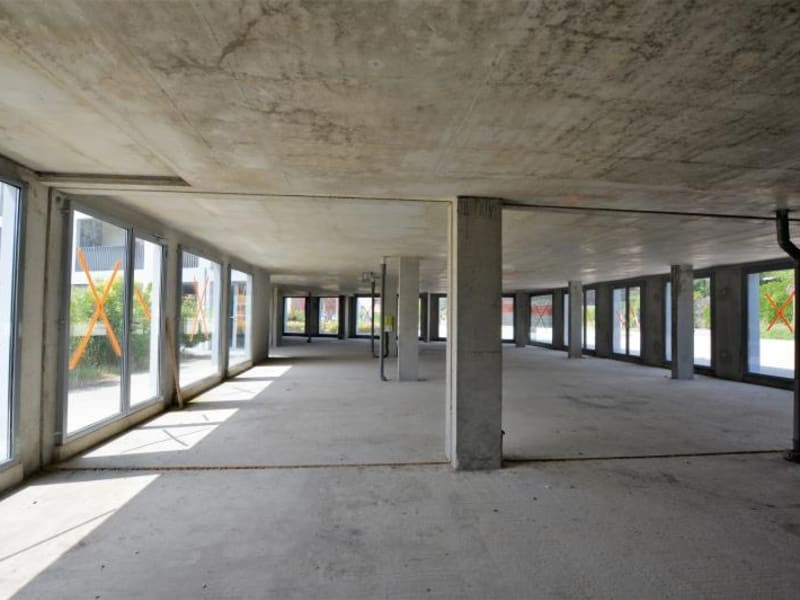 Vente local commercial Passy 650000€ - Photo 1