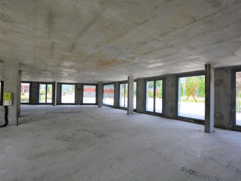 Vente local commercial Passy 650000€ - Photo 2
