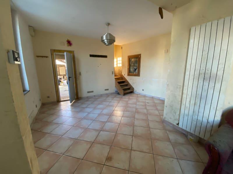 Sale house / villa Bornel 211000€ - Picture 2