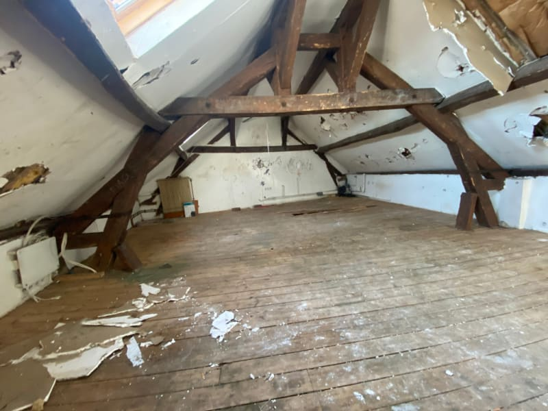 Sale house / villa Bornel 211000€ - Picture 4