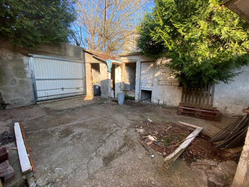 Sale house / villa Bornel 211000€ - Picture 6