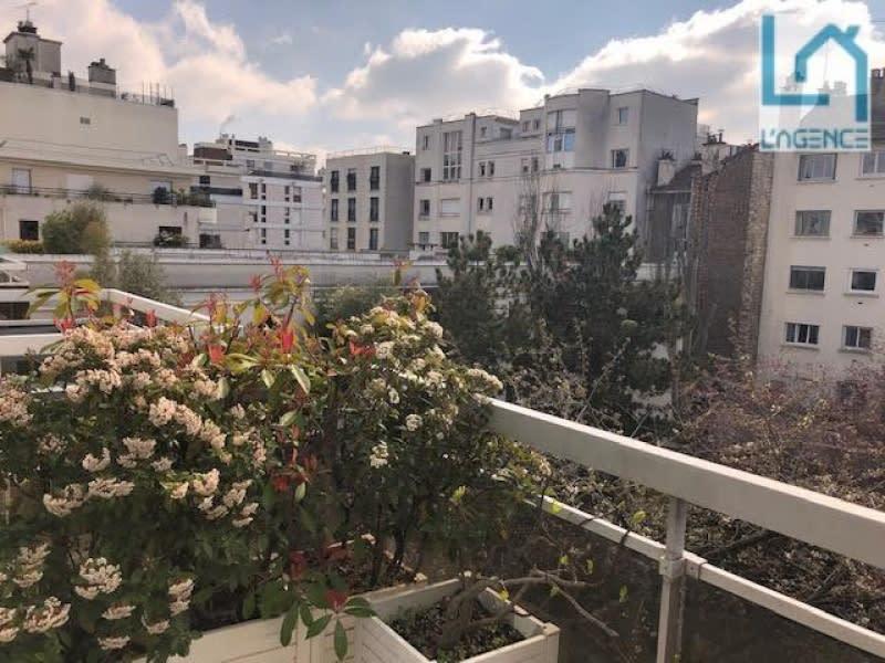 Sale apartment Boulogne billancourt 1080000€ - Picture 1