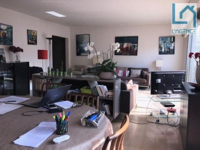 Sale apartment Boulogne billancourt 1080000€ - Picture 2