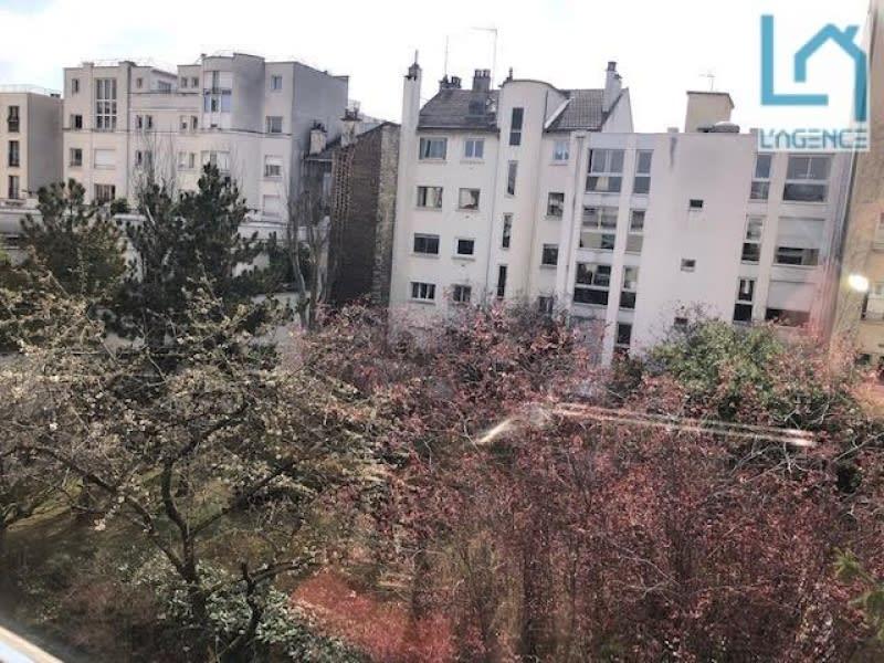 Sale apartment Boulogne billancourt 1080000€ - Picture 7