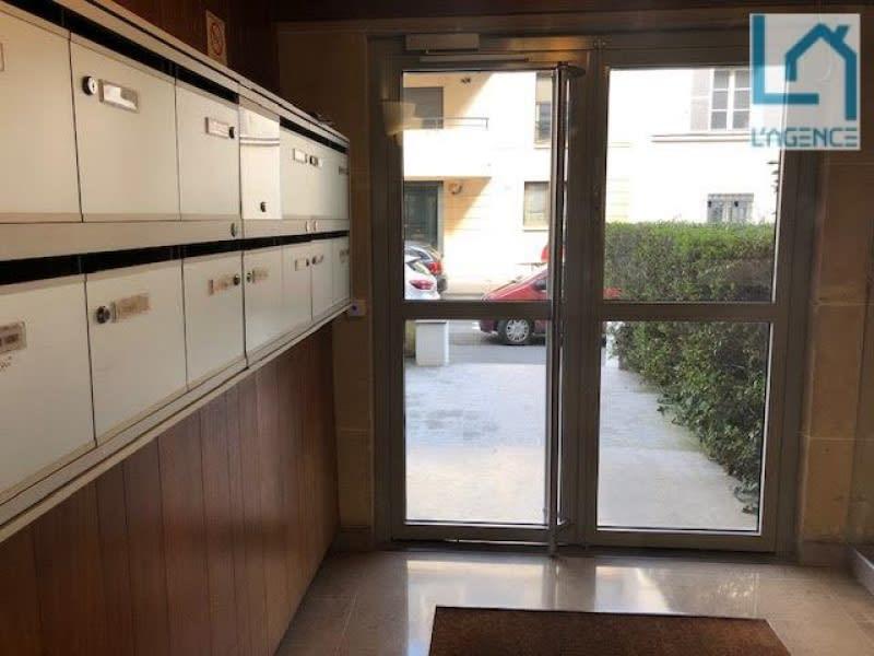 Sale apartment Boulogne billancourt 1080000€ - Picture 8