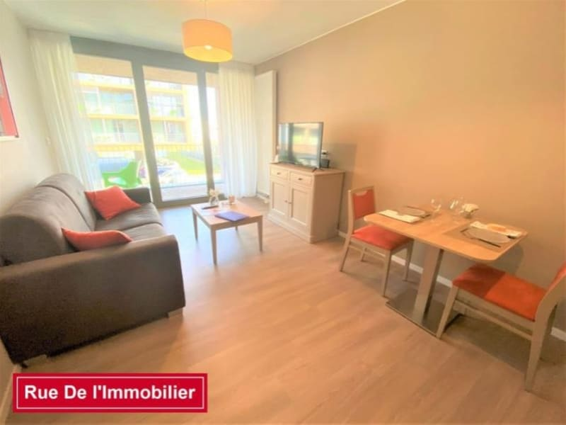 Location appartement Haguenau 1 557,73€ CC - Photo 2