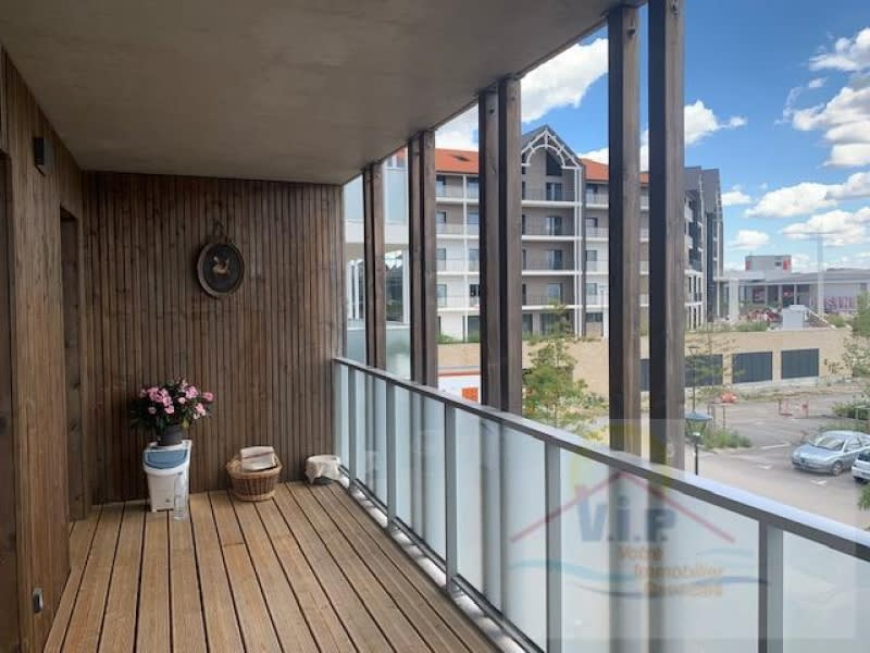 Vente appartement Pornic 384800€ - Photo 1