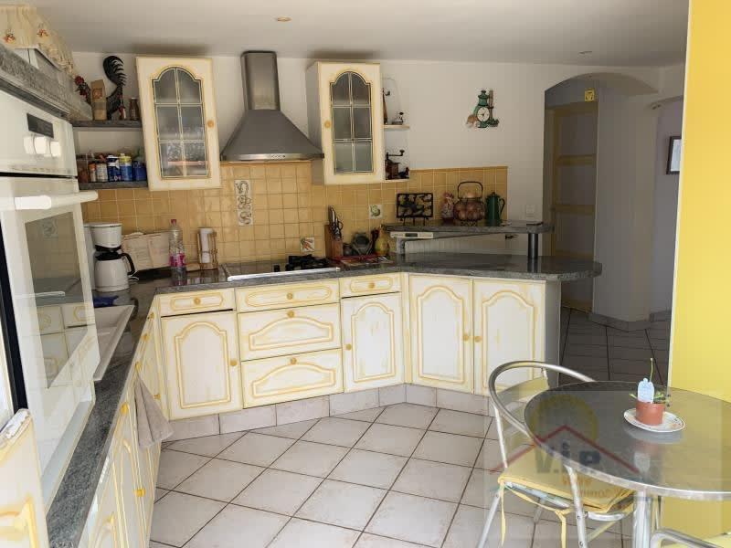 Vente maison / villa St nazaire 288000€ - Photo 4