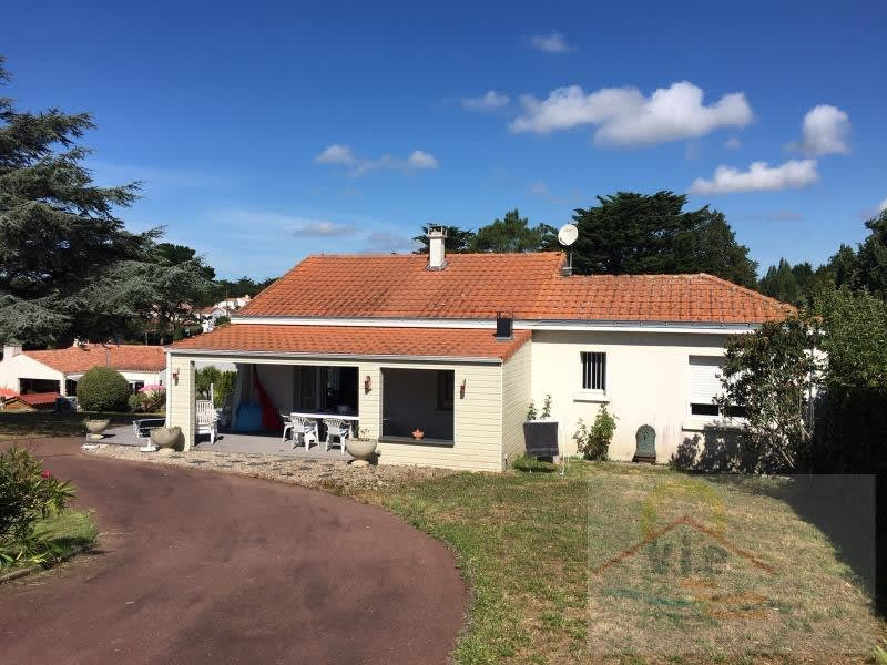 Sale house / villa La bernerie en retz 930000€ - Picture 2