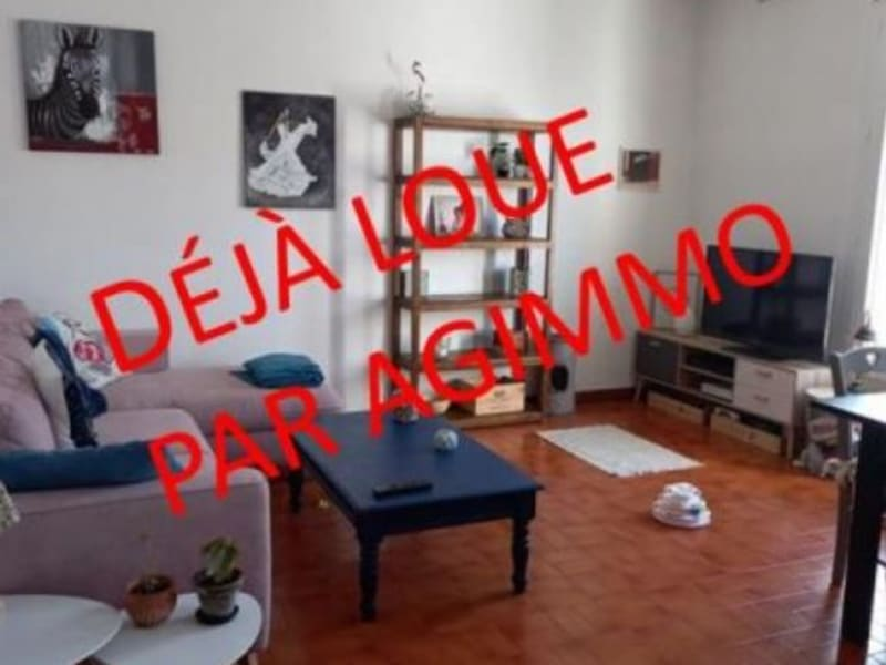 Rental apartment L isle jourdain 750€ CC - Picture 1