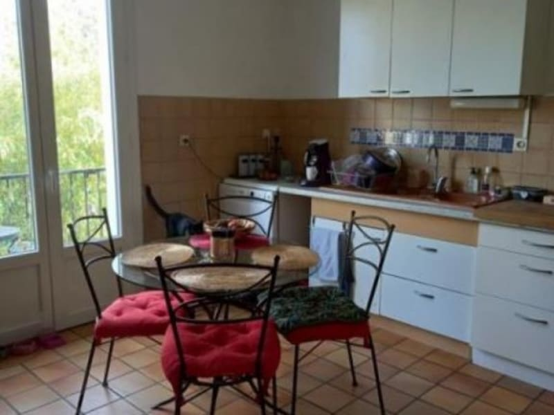 Rental apartment L isle jourdain 750€ CC - Picture 2