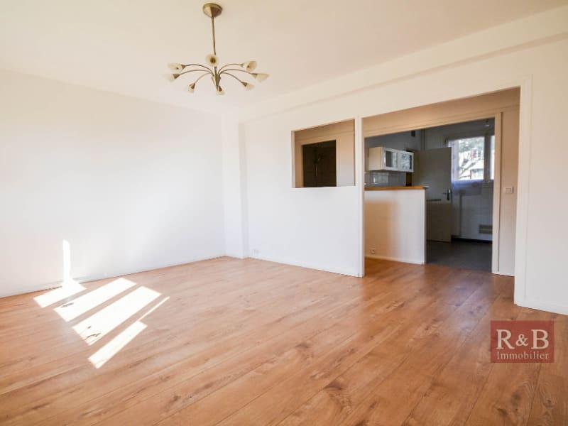 Vente appartement Les clayes sous bois 170000€ - Photo 1