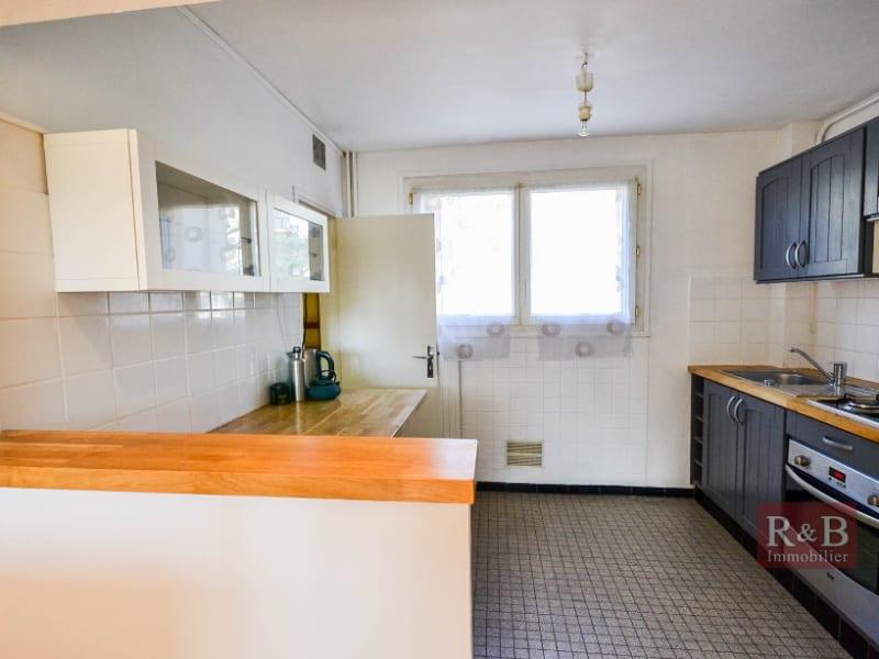 Vente appartement Les clayes sous bois 170000€ - Photo 3