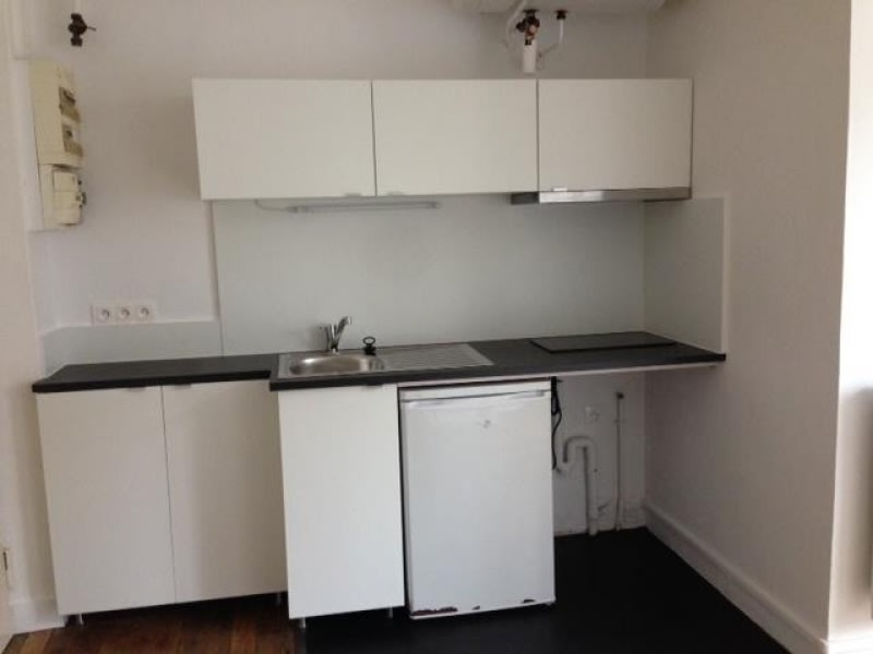 Location appartement La garenne colombes 535€ CC - Photo 2
