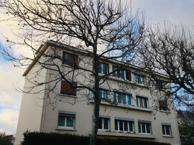Sale apartment La garenne colombes 350 000€ - Picture 5