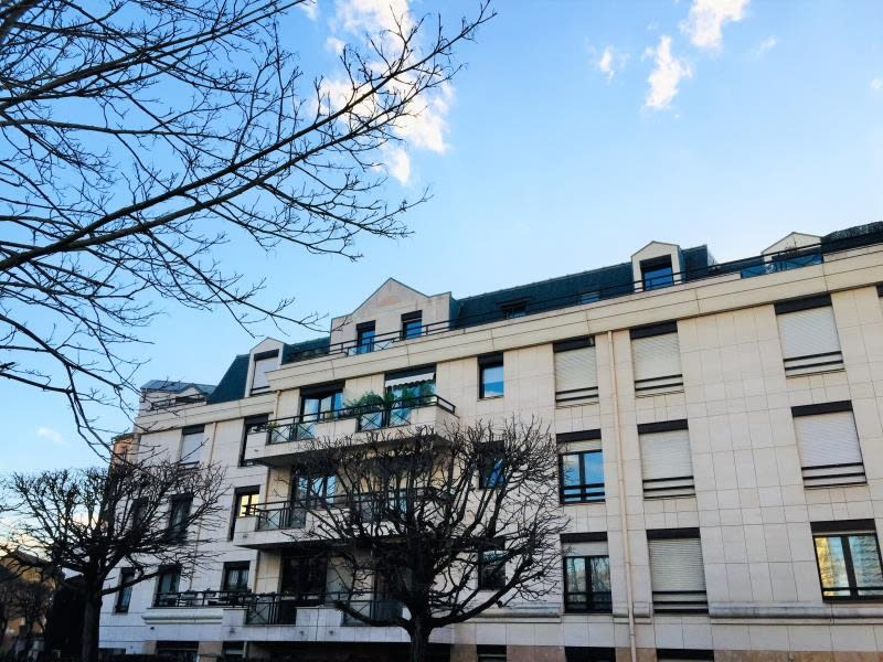 Vente appartement La garenne colombes 172 000€ - Photo 2