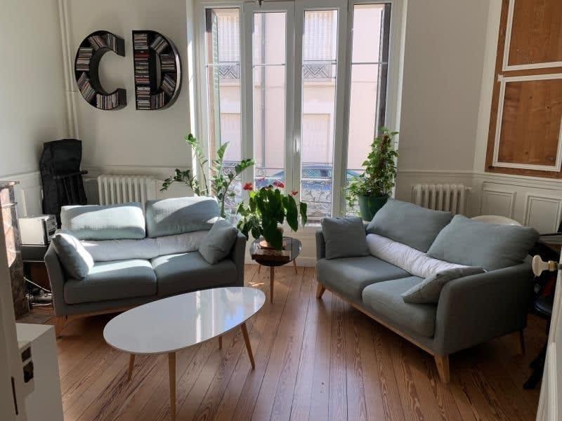 La Garenne Colombes - 6 pièce(s) - 115 m2