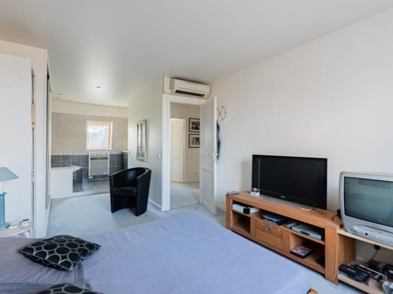 Sale house / villa La garenne colombes 980000€ - Picture 6