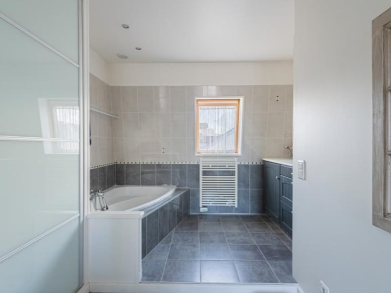 Sale house / villa La garenne colombes 980000€ - Picture 8