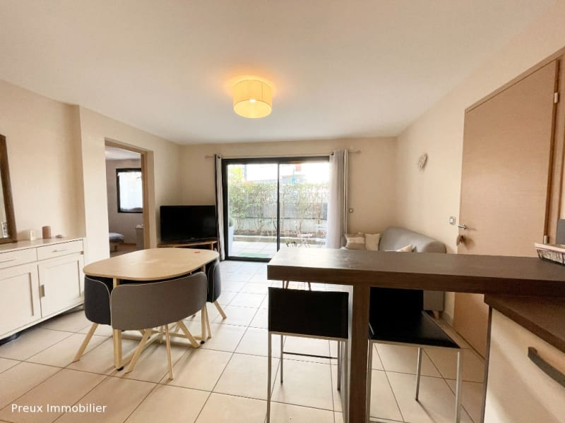 Sale apartment Annecy 388000€ - Picture 1