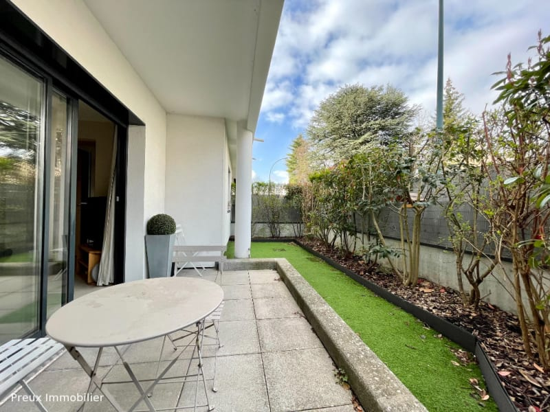 Sale apartment Annecy 388000€ - Picture 2