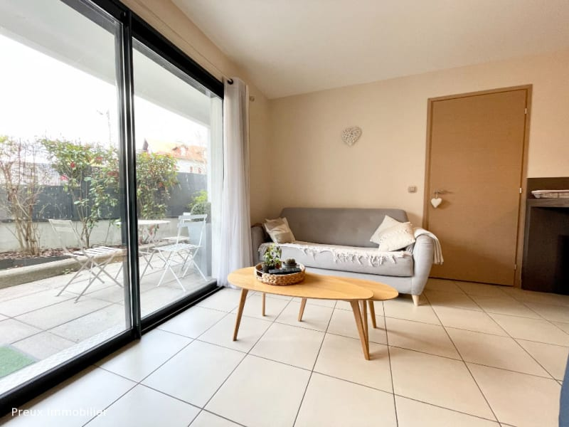 Sale apartment Annecy 388000€ - Picture 3