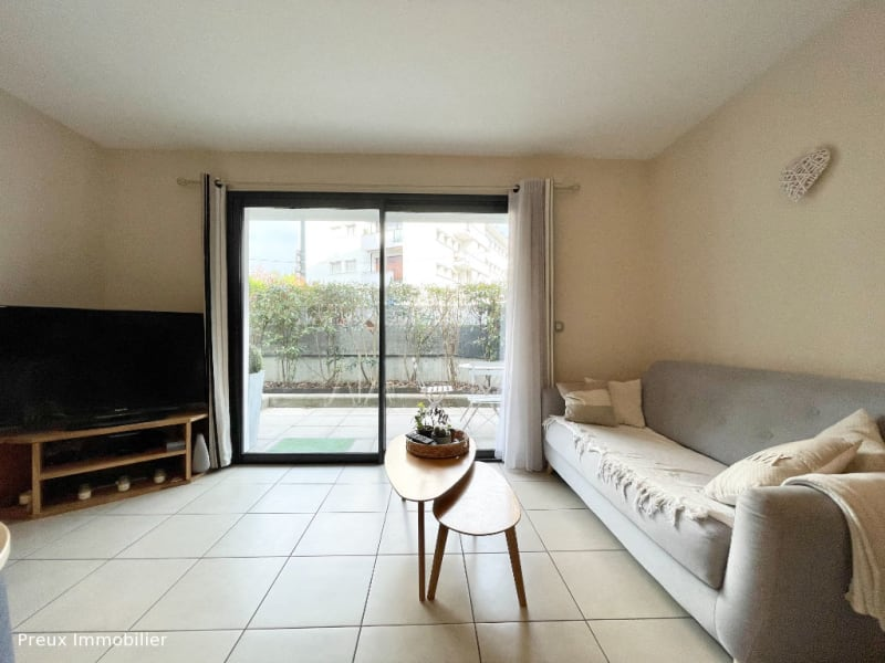 Sale apartment Annecy 388000€ - Picture 4