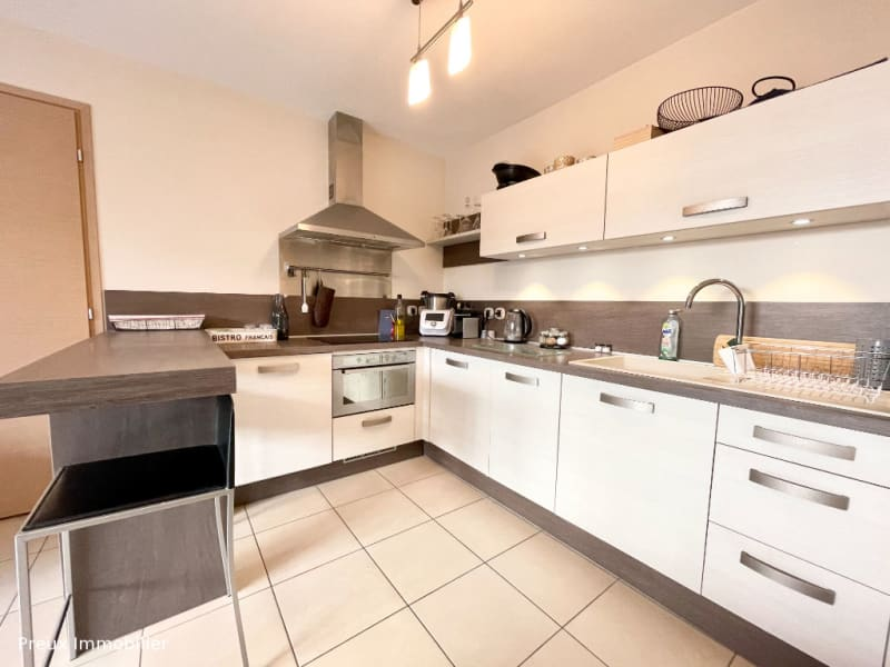 Sale apartment Annecy 388000€ - Picture 5
