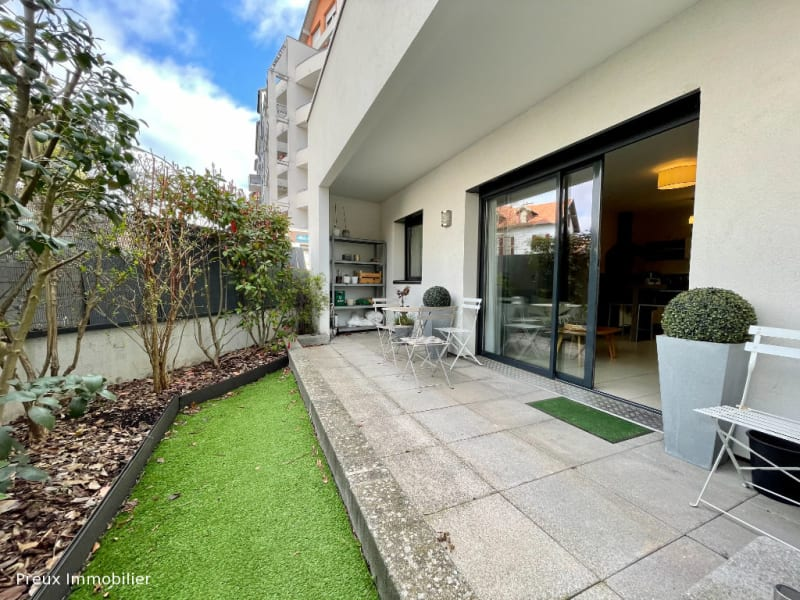 Sale apartment Annecy 388000€ - Picture 6