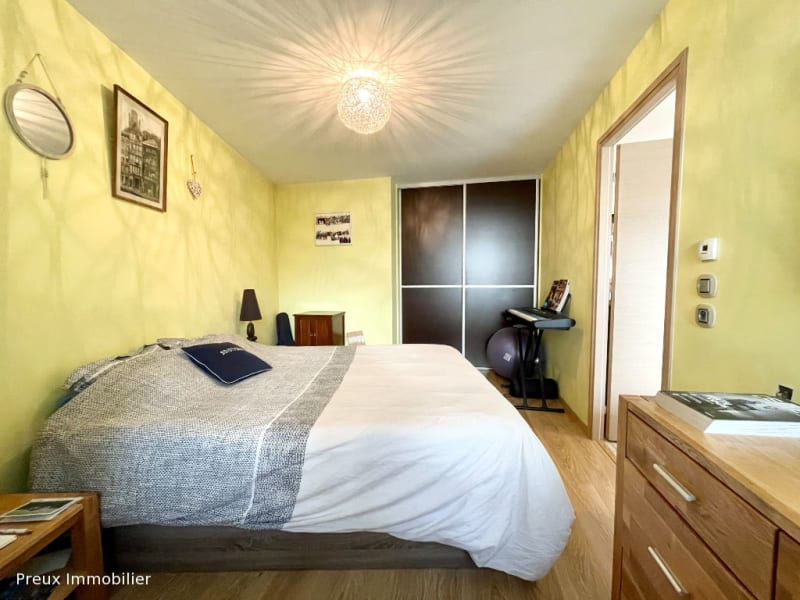 Sale apartment Annecy 388000€ - Picture 9