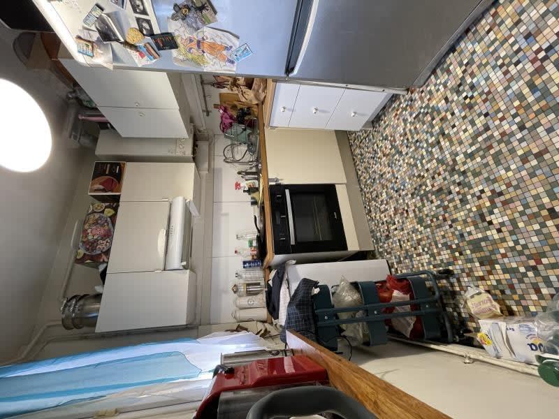 Sale apartment Villejuif 290000€ - Picture 5