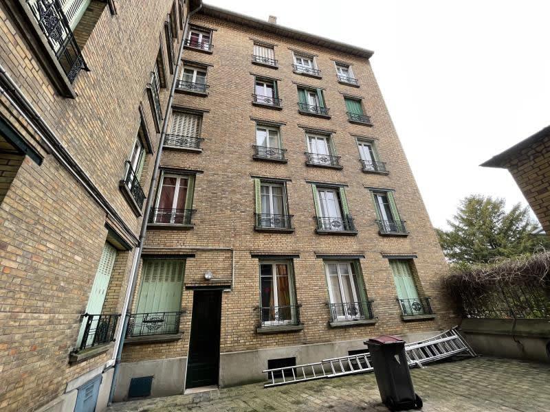 Sale apartment Villejuif 290000€ - Picture 8