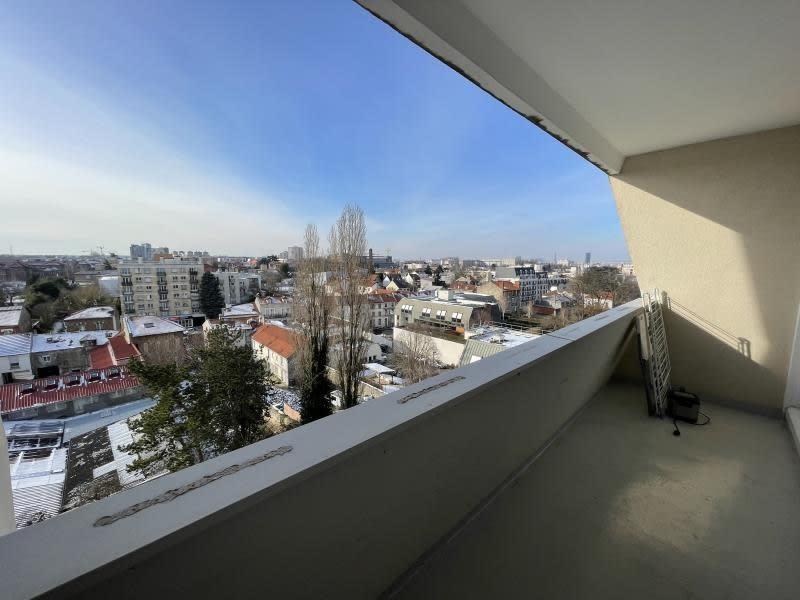 Sale apartment Villejuif 180000€ - Picture 1