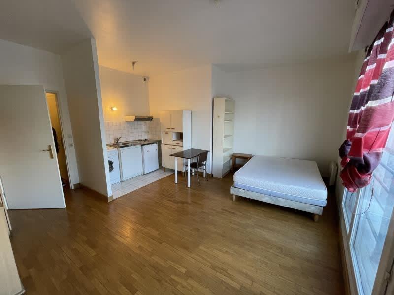 Sale apartment Villejuif 210000€ - Picture 1