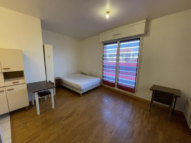 Sale apartment Villejuif 210000€ - Picture 2